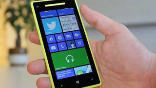 Nhắn tin bí mật trên Windows Phone