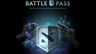 Battle Pass 2016 - Thành công vượt trội khi chỉ mới 40 giờ công bố