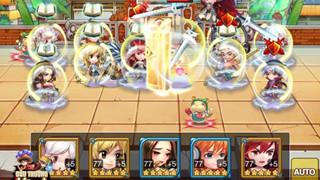 Cập nhật phiên bản mới, Đấu Trường Manga dành tặng Giftcode tri ân game thủ