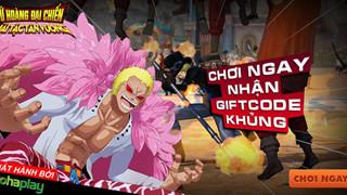 SohaPlay tặng ngay Vipcode khủng Webgame Tứ Hoàng Đại Chiến nhân dịp Noel