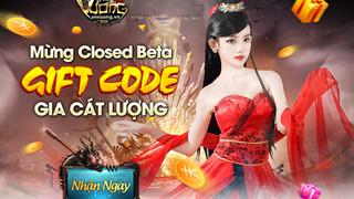 Tặng 1000 Gift Code Vi Vương nhân dịp mở cửa tại Việt Nam
