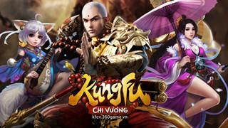 Tặng 400 Gift Code Kungfu Chi Vương mừng server 4 - Hỏa Long
