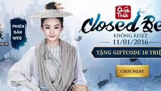 Tặng 500 Gift Code Hoa Thiên Cốt Web nhân ngày mở cửa