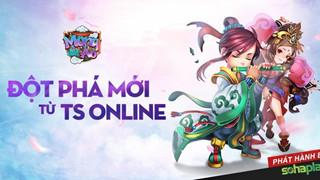 Webgame Mộng Ảo ra mắt trên SohaPlay, tặng Gift Code