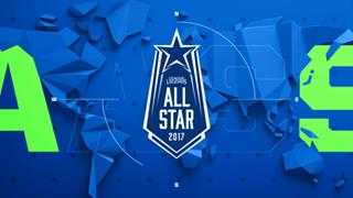 Cập nhật kết quả All Star 2017 ngày 09/12