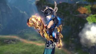 Blade & Soul: Bộ ảnh vũ khí huyền thoại cực đẹp chuẩn bị ra mắt trong tháng 6