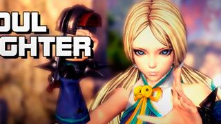 Blade & Soul: Tổng quan kĩ năng và lối chơi của Soul Fighter