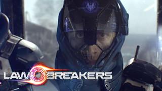 LawBreakers: Tựa game FPS sử dụng Unreal Engine 4 bắt đầu giai đoạn alpha vào ngày mai