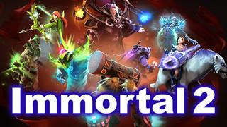 Dota 2: Valve vừa tung ra những skin tuyệt đẹp của hòm Immortal Treasure 2 vào sáng hôm nay
