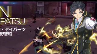 Soul Worker: Server Nhật Bản đón chào bản cập nhật cùng class mới