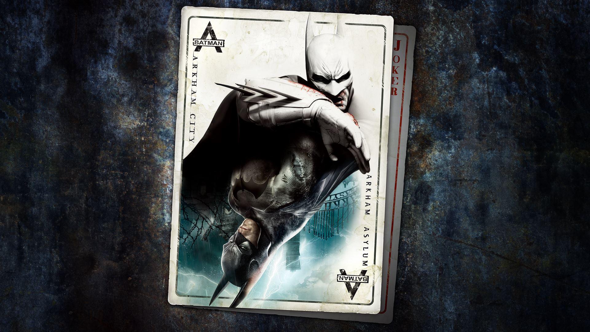 Kết quả hình ảnh cho Batman: Return to Arkham