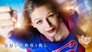 """Soi"" trang phục của Superman trong Supergirl Season 2"