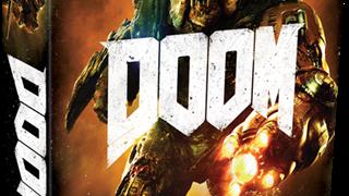 Doom phiên bản Board Game cho phép bạn vào vai quỷ dữ