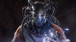 LawBreakers: Hé lộ hình ảnh đầu tiên của vị trí Titan