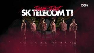 LCK: Faker dùng Taliyah phối hợp với Blank đem lại chiến thắng cho SKT