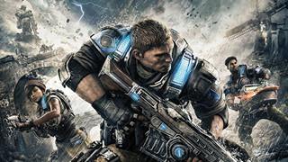Gears of War 4 giới thiệu trailer gameplay mới: Huyền thoại trở lại