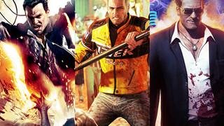 Capcom thông báo chính thức về ngày ra mắt và giá của 3 tựa game Dead Rising Remaster
