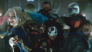 Doanh thu Suicide Squad đang dần giảm như Batman v Superman