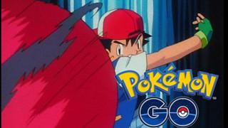 """Pokemon Go: 3 cách ném Pokeball xoáy chính xác nhất - bao gồm một cách """"tà đạo"""""""