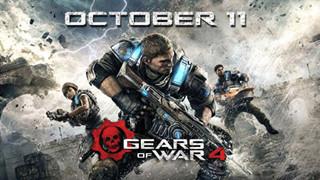 """Gears of War 4 sẽ """"tăm tối"""" hơn nhưng không phải game Sinh tồn - Kinh dị"""