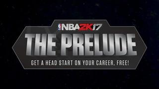 Tính năng hoàn toàn mới của NBA 2K17