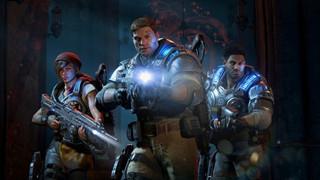 Gears of War 1 từng có thể chọn giới tính cho người chơi cùng