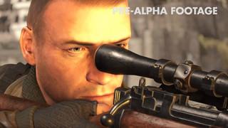 """1 tiếng đồng hồ chơi thử Sniper Elite 4: Vào vai xạ thủ bắn tỉa chưa bao giờ """"sướng"""" như thế này"""