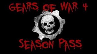 Gói Season Pass của Gears of War 4 sẽ được mở rộng nội dung