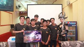 Kết quả giải đấu Liên Minh Huyền Thoại Luna Net Quý III