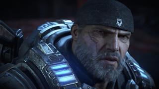 Trailer ra mắt chính thức của Gears of War 4
