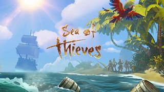 Ánh sáng tuyệt đẹp trong Sea of Thieves