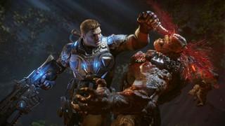Cùng xem qua 20 phút phần chơi giới thiệu Gears of War 4