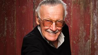 Huyền thoại truyện tranh Stan Lee sẽ còn vào vai khách mời thêm vài phim nữa