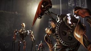 Hành động bí mật, không giết người trong Dishonored 2