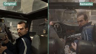 Cùng so sánh sự khác biệt giữa bản cũ và bản remaster của Call of Duty: Modern Warfare