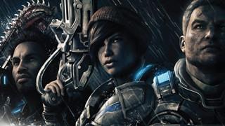 Phim Gears of War 4 chính thức thực hiện … một lần nữa