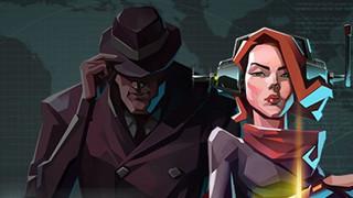 Tựa game hành động bí mật theo lượt Invisible Inc. ra mắt trên iPad