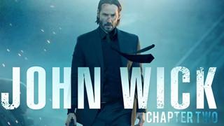 Hai nhân vật chính của seri The Matrix cùng xuất hiện trong Trailer John Wick: Chapter Two