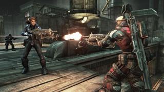Cập nhật mới của Gears of War 4 giúp kiếm tiền dễ hơn