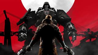 """Phần tiếp theo của Wolfenstein: The New Order tiếp tục """"nhá hàng"""""""