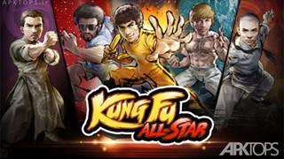 Tái hiện lại một thời võ thuật oanh liệt trên mobile với Kung Fu All-Star