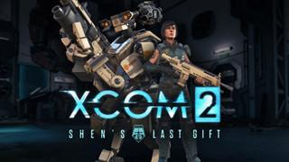 XCOM 2 DLC Shen's Last Gift ra mắt trên PS4 và Xbox One