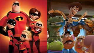 """Toy Story 4 dời ngày phát hành, The Incredibles 2 """"tăng tốc"""""""