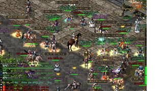 Cả trăm account Võ Lâm Truyền Kỳ đồng loạt bị hack khiến nhiều game thủ điêu đứng