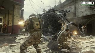 """Lỗi trong Call of Duty 4 được nhà làm game """"nhắc lại"""" trong bản Remastered"""