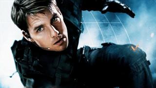 Mission Impossible 6 công bố thời điểm ra mắt