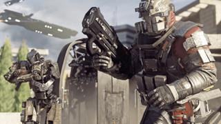 [Hướng dẫn Infinite Warfare] Kì 3 - Các loại súng trường trong game