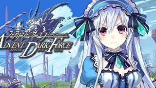 Phiên bản mới của Fairy Fencer F sẽ có mặt trên PC vào năm 2017