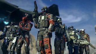Top 10 game bán chạy nhất nước Anh tuần qua: Vẫn là Infinite Warfare