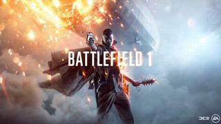 """Top 10 game bán chạy nhất tại Mỹ tháng 10: Battlefield 1 """"lên ngôi"""""""